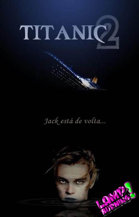 titanic_2 Lamp